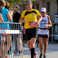 11th Danske Bank Vilnius Marathon - Natalija Kamarauskaite (3087)
