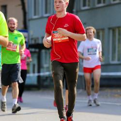 11th Danske Bank Vilnius Marathon - Darius Rukavicius (3664)
