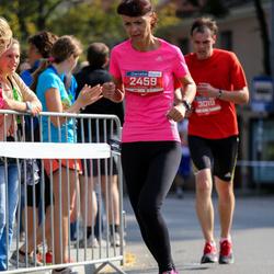 11th Danske Bank Vilnius Marathon - Romualda Bagdoniene (2459)