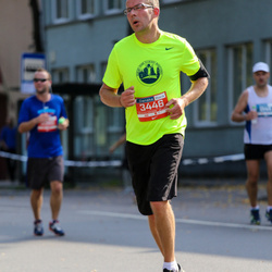 11th Danske Bank Vilnius Marathon - Gintaras Gulbinas (3446)