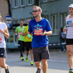 11th Danske Bank Vilnius Marathon - Dovydas Rogulis (3360)