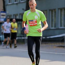 11th Danske Bank Vilnius Marathon - Kaspars Misins (3438)