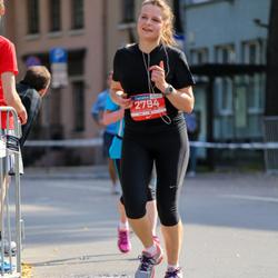11th Danske Bank Vilnius Marathon - Karolina Štreimikyte (2794)