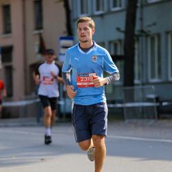 11th Danske Bank Vilnius Marathon - Francisco Gari (2319)