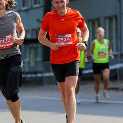 11th Danske Bank Vilnius Marathon - Antanas Suraucius (2524)