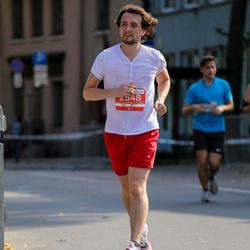 11th Danske Bank Vilnius Marathon - Justas Janauskas (2548)