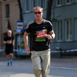 11th Danske Bank Vilnius Marathon - Saulius Slanys (2619)