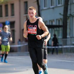 11th Danske Bank Vilnius Marathon - Edmundas Barzdys (3928)