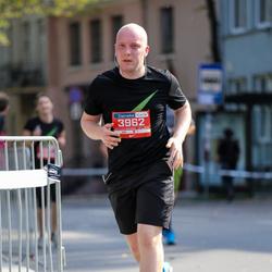 11th Danske Bank Vilnius Marathon - Tomas Jarusevicius (2962)
