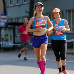 11th Danske Bank Vilnius Marathon - Vytautas Urbonavicius (2582)