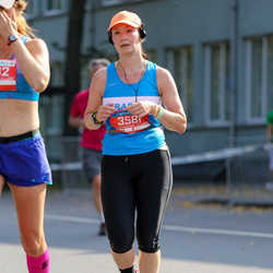 11th Danske Bank Vilnius Marathon - Olena Kotukhova (3581)