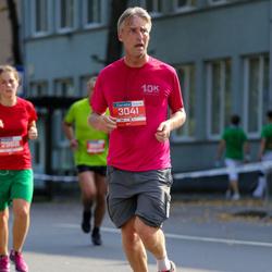 11th Danske Bank Vilnius Marathon - Nigel Cunning (3041)
