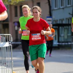11th Danske Bank Vilnius Marathon - Ieva Anužyte (2968)