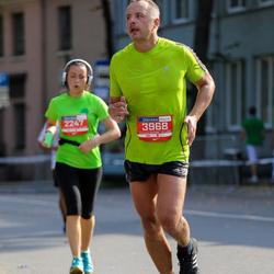 11th Danske Bank Vilnius Marathon - Andrius Kareniauskas (3968)