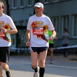 11th Danske Bank Vilnius Marathon - Algimantas Staranevicius (3212)