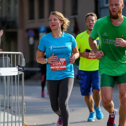 11th Danske Bank Vilnius Marathon - Regina Juškyte (2647)