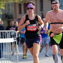 11th Danske Bank Vilnius Marathon - Solveiga Žilene (2977)