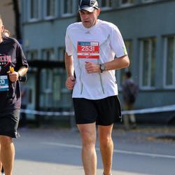 11th Danske Bank Vilnius Marathon - Raimondas Jablonskis (2531)