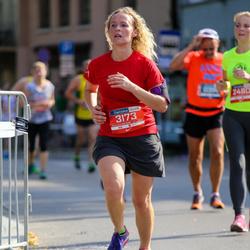 11th Danske Bank Vilnius Marathon - Lijana Vosokaviciene (3173)
