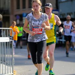 11th Danske Bank Vilnius Marathon - Inga Simonaitiene (3957)