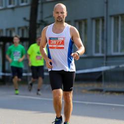 11th Danske Bank Vilnius Marathon - Rimantas Catrauskas (3877)