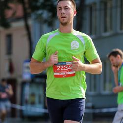 11th Danske Bank Vilnius Marathon - Roberts Birnbaums (2234)
