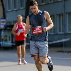 11th Danske Bank Vilnius Marathon - Jan Manfred Krauter (2314)