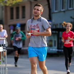 11th Danske Bank Vilnius Marathon - Maksimas Milta (2836)