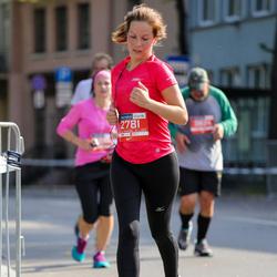11th Danske Bank Vilnius Marathon - Vitalija Bagdonaite (2781)