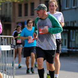 11th Danske Bank Vilnius Marathon - Saulius Rucys (3824)