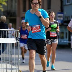 11th Danske Bank Vilnius Marathon - Julius Navikas (2597)