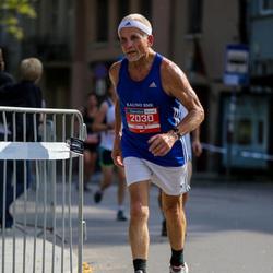 11th Danske Bank Vilnius Marathon - Romualdas Limantas (2030)