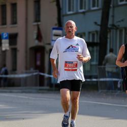 11th Danske Bank Vilnius Marathon - Gijs Kortekaas (2862)