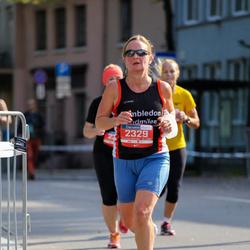 11th Danske Bank Vilnius Marathon - Isabel Gwyther (2329)