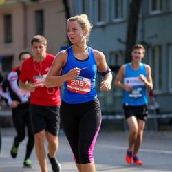 11th Danske Bank Vilnius Marathon - Simona Caplikaite (3887)