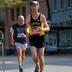 11th Danske Bank Vilnius Marathon - Edward Kobierowski (3998)