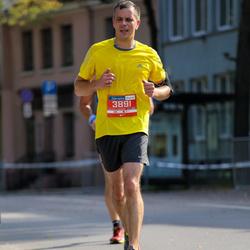 11th Danske Bank Vilnius Marathon - Saulius Petrulis (3891)