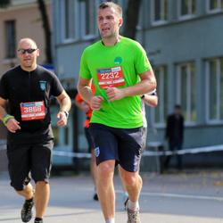 11th Danske Bank Vilnius Marathon - Darius Montvilas (2232)