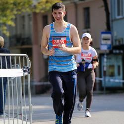 11th Danske Bank Vilnius Marathon - Balys Snyšliajevas (3958)