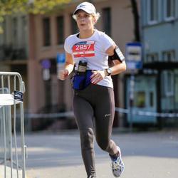 11th Danske Bank Vilnius Marathon - Elena Vebraite (2957)