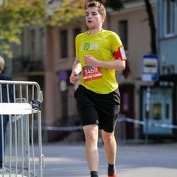 11th Danske Bank Vilnius Marathon - Andre Nanninga (3459)