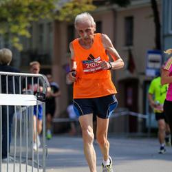 11th Danske Bank Vilnius Marathon - Stasys Cirba (2106)