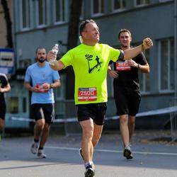11th Danske Bank Vilnius Marathon - Andrzej Sujecki (2500)