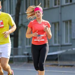11th Danske Bank Vilnius Marathon - Lina Pavasaryte (3121)