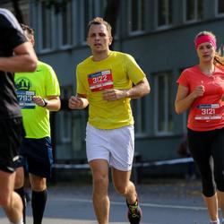 11th Danske Bank Vilnius Marathon - Žygimantas Daukša (3122)