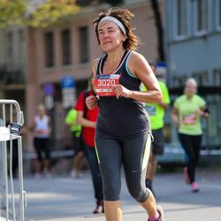 11th Danske Bank Vilnius Marathon - Sigute Skilandiene (3020)