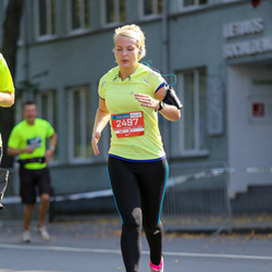 11th Danske Bank Vilnius Marathon - Anna Romanova (2497)