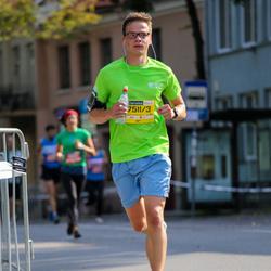 11th Danske Bank Vilnius Marathon - Mantas Martinkus (75113)