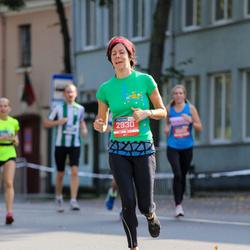 11th Danske Bank Vilnius Marathon - Lisa Berman (2930)