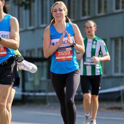 11th Danske Bank Vilnius Marathon - Dovile Vaicikonyte (3559)